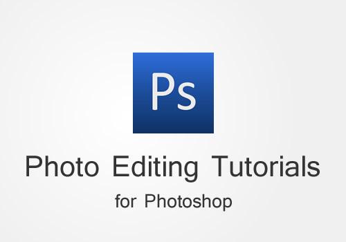 Photo editing service basics photoshop