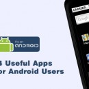 14 Useful Apps For Android Users