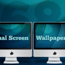 68 Amazing Dual Monitor Wallpapers To Spice Up Your Widescreen