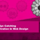 30 Eye Catching Illustration In Web Design