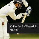 30 Perfectly Timed Action Photos For Inspiration