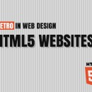 20 Awesome Examples of Retro And Vintage HTML5 Websites